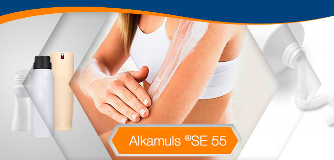 Alkamuls ®SE 55